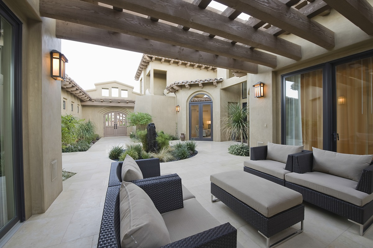 Ideas to Improve Outdoor Living Spaces
